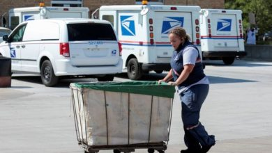 Photo of Post Office Informs Judge It Cannot Meet Deadline