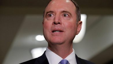 Photo of Adam Schiff Wants to Block Trump from Intel Briefings