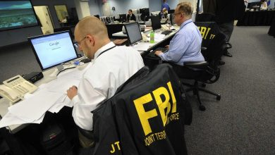 Photo of FBI Monitoring Widespread Online Chatter for the Inauguration
