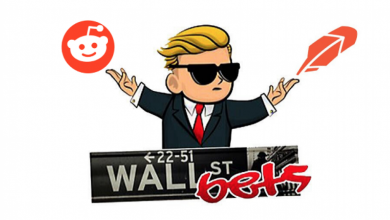 Photo of 'WallStreetBets' a Symbolic Movement Against the Wall Street Establishment