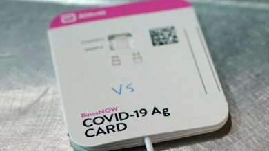 Photo of 2 More Over the Counter COVID Tests Approved
