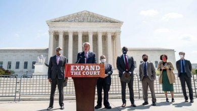 Photo of What Implications are Present with Democrat's Effort to Expand the Supreme Court?