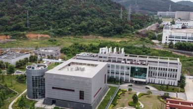 Photo of Wuhan Lab is Back in the Crosshairs as Possible Source of Pandemic