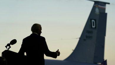 Photo of Biden Agrees with Trump on Arab-Israeli Deals