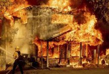 Photo of The Taliban Starts Assassinations as US Withdraws & Western US States are Being Crushed by Fires