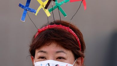 Photo of The Majority of Japanese Citizens Worry the Olympics Can't be Safe with COVID