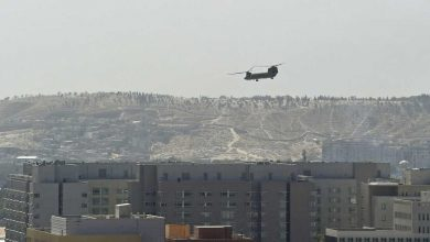 Photo of Once Again the Taliban Take Over Afghanistan – What's Next?