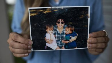 Photo of They Were Children When Their Parents Died on 9/11 – How They Remember